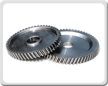 Helical Gears manufacturer