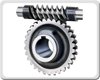 Worm-Gears-Manufacturers